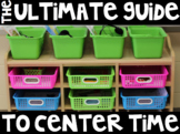FREE! The Ultimate Guide to Center Time!