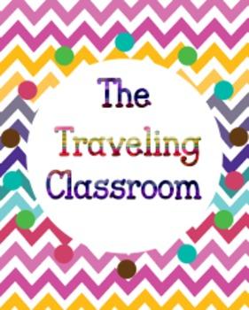 FREE  Thetravelingclassroom Button