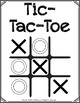 FREE Tic-Tac-Toe Place Value Center