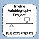 FREE Timeline Autobiography Project and Practice