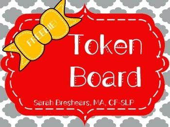 FREE Token Board Reward System