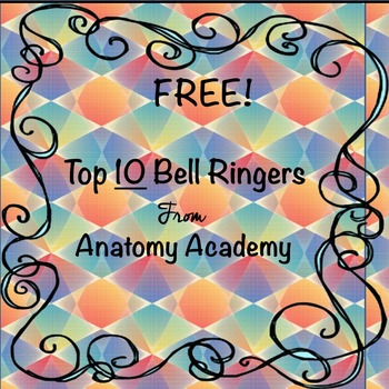 FREE Top 10 Bell Ringers