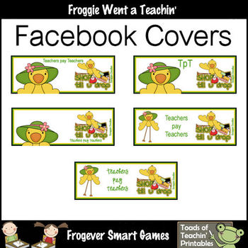 FREE TpT-Facebook Shop Till You Drop Bundle (banners-covers-pictures)