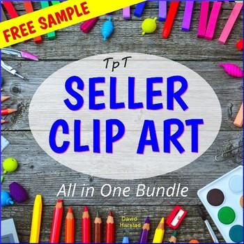 FREE - TpT Seller