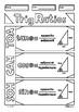 FREE Trigonometric Ratios SOHCAHTOA Math Doodle Notes
