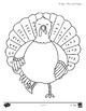 FREE Turkey in Disguise Project