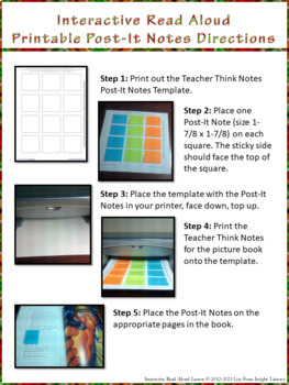Canny image in twas the night before christmas printable