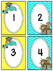 FREE Under The Sea Numbers 1-100