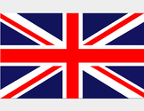 FREE - United Kingdom Flag
