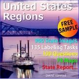 FREE - United States Regions - New York City