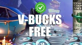 Free V Bucks Generator 2020 Free V Bucks Generator No Human Verification