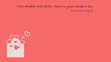 FREE Valentine Desktop Wallpaper