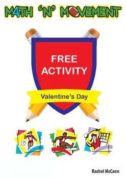 FREE Valentine's Day Activity