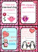 FREE Valentine's Day Cards and Bag Toppers