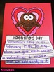 FREE Valentine's Day Writing Craft NO PREP
