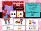 FREE Valentine's Day Yes/No Task Cards (AAC) For Students with Autism