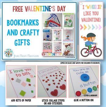 Valentine's Day Free