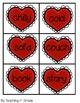 FREE- Valentines Day- Synonym & Antonym Matching