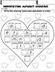 FREE Valentine's Day Variety Pack, Alphabets,Math,Games,Valentine's Day Cards