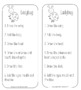 FREE Valentines Writing Prompt and Directed Drawing
