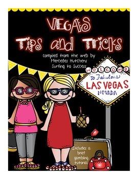 FREE Vegas Tips and Tricks