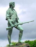 FREE - American Revolution | Minutemen
