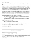 FREE Video Release Form