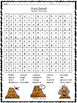 FREE Volcanoes Word Searches w/Answer Keys