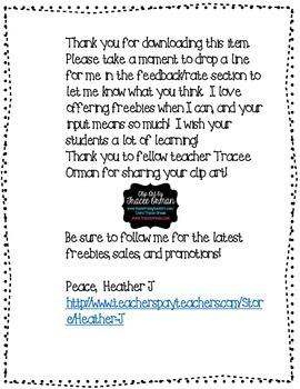 FREE Vowel Combinations Printable Worksheet