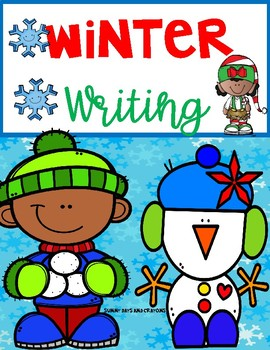 FREE ~ WINTER PICTURE PROMPT