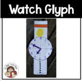 FREE Watch glyph