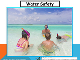 FREE Water Safety Presentaion