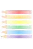 FREE Watercolor Style Pencils