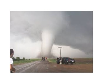 FREE - Weather Tornado Posters