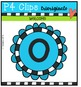 FREE  Welcome {P4 Clips Triorignals Digital Clipart}