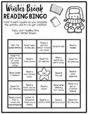 FREE - Winter Break Reading BINGO (English & Spanish)