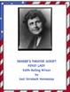 Edith Wilson: First Lady