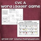 FREE Word Ladder Game