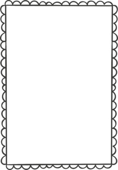 FREE Worksheet Borders Bundle - For Personal or Full Commercial Use