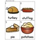 Write the Room: Thanksgiving Feast