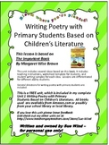 FREE Writing Poetry With Primary Students Based on Childre