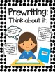 FREE Writing Process Anchor Charts for Elementary Writer's Workshop