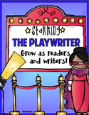 Write a Play Template
