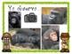 FREE Yo observo/I Observe activity for any Animal Habitat