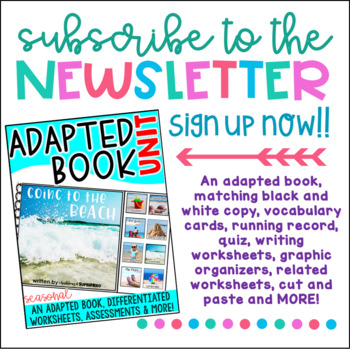 FREE adapted book