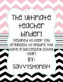 *FREE* binder overs