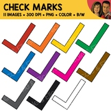 FREE Check Mark Clipart