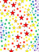 FREE clip art star-pattern backgrounds