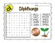 Diphthong oi and oy Word Searches
