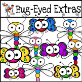 Bug-eyed Extras